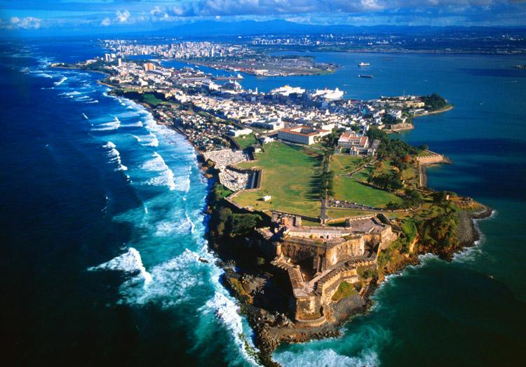Isola di San Juan (Portorico)