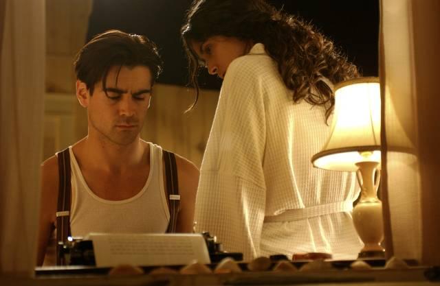 Scena tratta dall'omonimo film del 2006