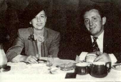 John Fante e Joyce Smart