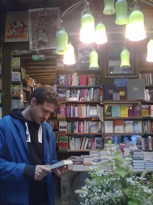 Dario Pontuale Librofilia