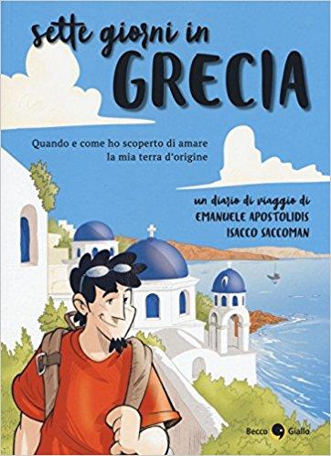 Sette giorni in Grecia