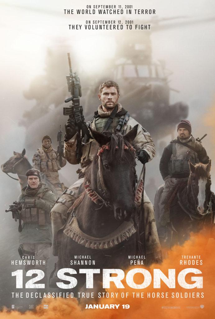 Film in uscita 2018