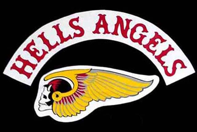 Hells Angels patch / logo - taken from Nevada Hells Angels webpage.  [PNG Merlin Archive]
