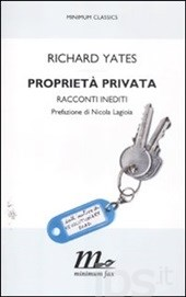 proprietà-privata-richard-yates-librofilia