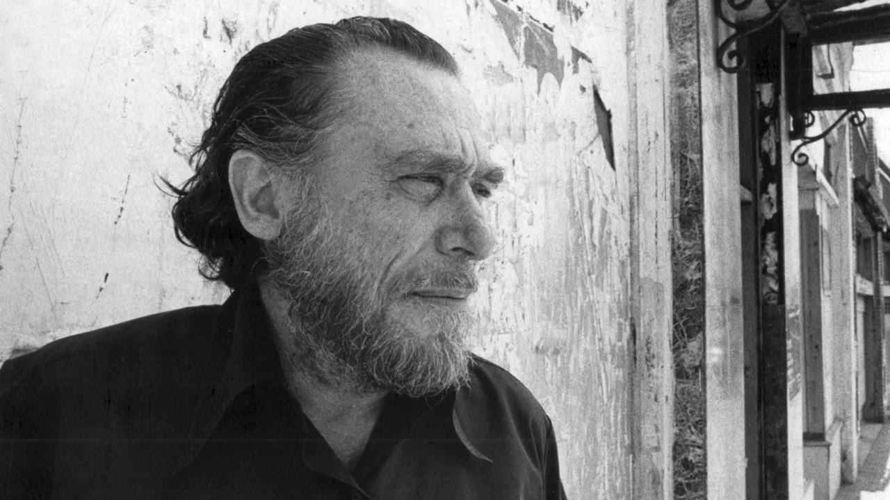 Charles Bukowski: le sue diverse sfumature in tre opere scelte
