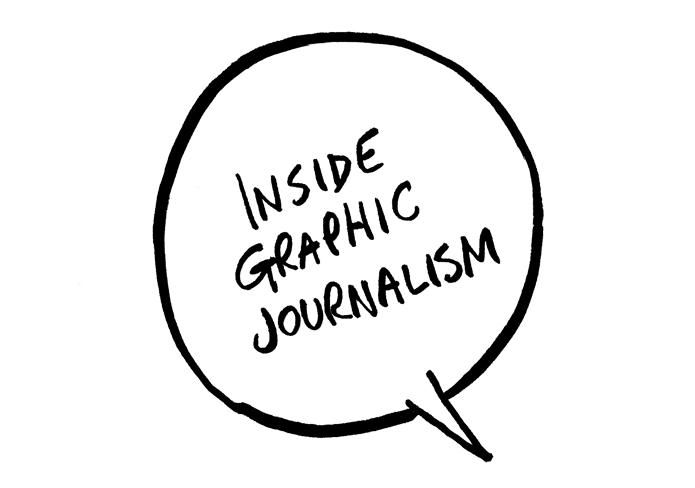 Graphic journalism