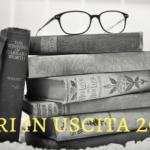 Libri in uscita 2018