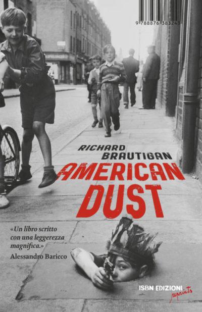 american dust